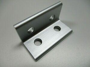 2040 Aluminium Angle Bracket L Shape Corner Joint  Angle Bracket