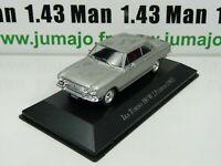 ARG3G Voiture 1/43 SALVAT Autos Inolvidables : IKA Torino 380 (1967) (Renault)
