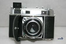 Alte Kodak Kameras mit Tasche