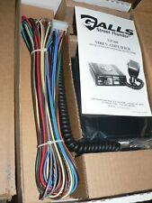 Galls STREET THUNDER Full Function Siren ST160 W/ BRACKET