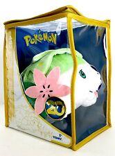 "Pokemon 8"" Shaymin 492 Plush Limited Edition 20th Anniversary Tomy 2016"