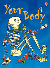 Very Good, Your Body (Usborne Beginners), Turnbull, Stephanie, Book