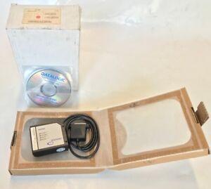 Datalogic DS2100-2110 OVP Strichcode Barcode Scanner Sensor Transport Logistik