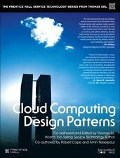 Cloud Computing Design Patterns (The Prentice Hall Service Technology-ExLibrary