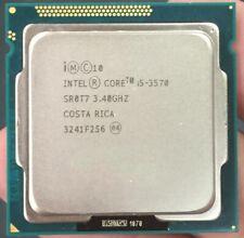Intel Core i5-3570 3.4GHz Quad-Core Ivy Bridge Lga 1155