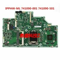 For HP Sprout 23 all-in-one motherboard IPPHW-ML 741090-001 501 tested ok