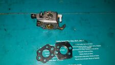 STIHL OEM MS250 CHAINSAW WALBRO CARBURETOR WT 808 used chainsaw part