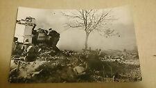 ALT!!!! FOTOGRAFIA 1941ARCHIVIO NOVOSTI 14,4X22,6CM  VINTAGE RARA CON TIMBRO