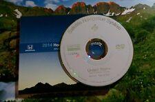 4.C0 2012 Navigation DVD Acura RL TL MDX TSX RDX 2006 2007 2008 2009 2010 2011