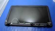 """Toshiba Satellite 15.6"""" C855-S5214 OEM Laptop Glossy Complete Assembly GLP*"""