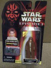"Star Wars Episode I Anakin Skywalker Naboo with Comlink Unit ""Brand New""!!"