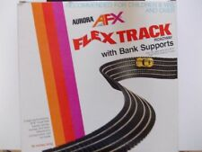 1:64 Scale Slot Car Tracks AFX