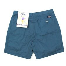 VTG Dockers Levi's Mens Shorts Pleated Front NEW Deadstock Casual Short 36 Waist