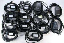 Allen Bradley 1747-UIC USB-1747-CP3 USB-CIF02 MPI ProfiBus PPI Siemens Omron