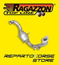 RAGAZZON CATALIZZATORE E TUBO SOST. FAP GR.N FORD C-MAX 1.6TDci 90cv 54.0093.01