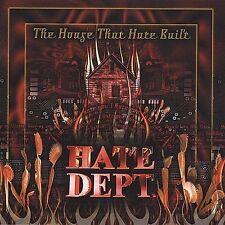 Hate Dept, House That Hate Built, Excellent