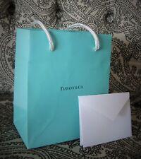 Tiffany & Co: Medium Shopping / Gift Bag