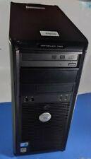 Dell Optiplex WIFI 2.93GHz 4GB DDR3 160GB HDD Win 10 Pro 64BIT MS OFFICE PRO