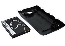 Premium Batterie pour Sharp dm009sh, IS03, sh8168, sh8168u, shi03 cellule qualité neuf