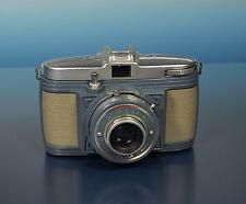Bilora Bella Photographica Kamera Achromat 1:8 vintage camera appareil - (92110)
