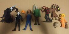 NECA Toony Terrors Lot Freddy Jason Hatchet Sam Creepshow Halloween Scream