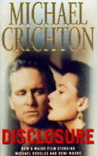 Mystery Books in English Michael Crichton