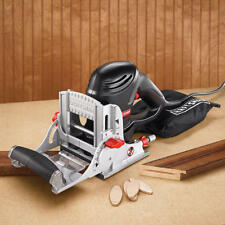 Craftsman 6 Amp Corded Biscuit Plate Joiner