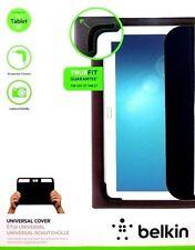 "Belkin Tri-Fold Folio Folding Case For Universal Cover 10"" inch Tablet"
