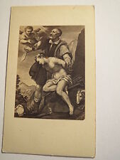 Agnolo Bronzino - Cristofano Allori - Abrahams Opfer - Pitti / CDV