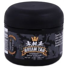 Dream Tan Instant Skin Color Red Bronze #2