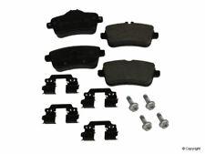 Genuine Disc Brake Pad fits 2012-2015 Mercedes-Benz ML350 ML250 ML400  MFG NUMBE