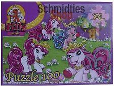 Filly Elves-Puzzle XXL - 100er-emocia