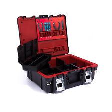Super Strong Technician Case Toolbox Organiser Keter 220232