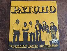 PATCHO - COMME DANS UN REVE - PSYCHE,FUNK,POP,JERK - IGOR WAKHEVITCH!!!!