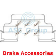 Apec Braking Disc Brake Lucas Pad Fitting Kit Accessory KIT593