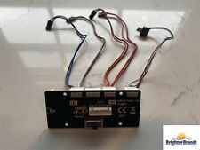 NEW Yuneec Tornado H920 Plus SWITCH BOARD On/Off USB Hexacopter Press Drone