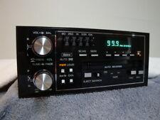 GM Delco 5 Band EQ Cassette Radio Cutlass Regency Delta 88 89 90 91 Buick Olds