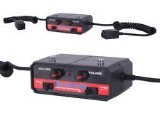 Terraphone Professional Intercom Amplifier - Race/Rally/Motorsport/Terratrip