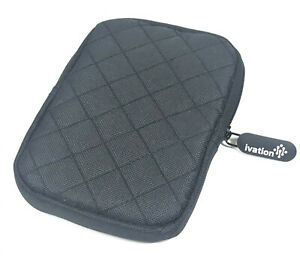 Ivation Protective Hard Drive Sleeve