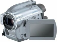 Panasonic Dvd Video Camera Vdr-D300-S