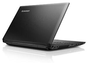 Lenovo B50-45, 15.6 in, AMD-E1, 6GB Ram, 500 GB HDD