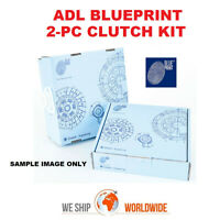 ADL BLUEPRINT 2-PC CLUTCH KIT for OPEL INSIGNIA Estate 2.0 CDTI 4x4 2013-2015