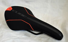 Fahrradsattel Selle Royal Justek Nr. S079  Cube MTB LTD  black/red/grey