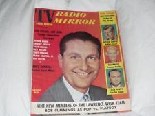 TV RADIO MIRROR MAGAZINE / MARCH 1958 / DAVID & RICKY NELSON / RADIO'S BOB & RAY