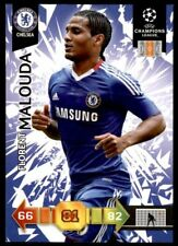 Panini Adrenalyn XL UEFA Champions League 2010/2011 Chelsea FC Florent Malouda