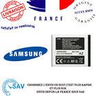 Batterie Samsung Ab483640bu Ab483640be F110 Adiddas Micoach F110 J150 E200 E830