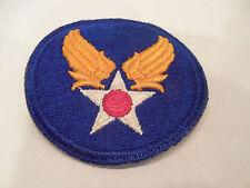 U.S. ARMY - AIR FORCE / ARMY AF / PATCH NEW ORIGINAL