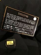 Chanel Authentic Cambon Bag