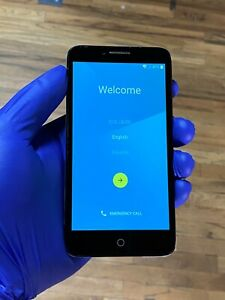 Alcatel One Touch Google Locked 4.6 in. Display 8MP Camera 1GB Ram