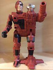 """Vintage 1986 Kenner Centurions Doctor DR. DOC TERROR 8"""" Action Figure"""